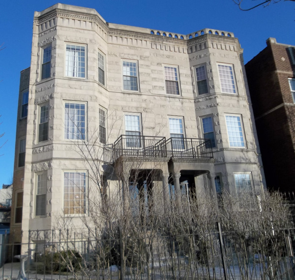 Bedroom Apartments In East Chicago Indiana