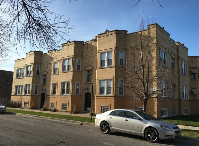 Chicago Multi-Family Income Property